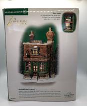 Dept 56 Norfolk Biffins Bakery 56-58491 Christmas Carol Dickens Village ... - $117.81