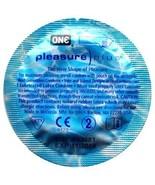 ONE Pleasure Plus Condoms 48 Pack - $14.96