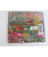 CD Nature's Symphonies Summer Morning Music Relaxing Peaceful Yoga Massage - $6.89