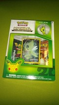 Celebi Mythical Pokémon TCG Collection - $25.99