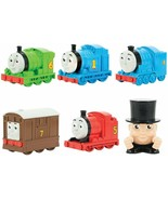 Tech4Kids Mash'ems Thomas and Friends Capsule S1 Single Novelty - $7.13