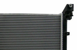 RADIATOR CH3010352 FOR 07 08 CHRYSLER PACIFICA 3.8L image 4