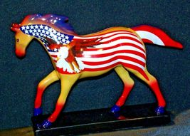 Ceramic Trail of the Painted Pony Give Me Wings #1471 Westland GiftwareAA-191998 image 5