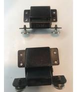 Technics SL-20, SL-23, SL-1500 & more Turntable Hinges With Screws - 2 H... - $23.28
