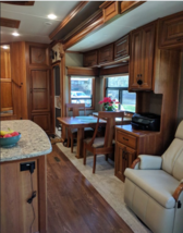 2017 DRV Elite Suites 40KSSB4 FOR SALE IN Flat Rock, NC 28731 image 5