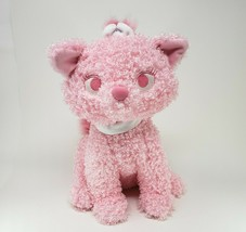 "12 "" Disney Magasin Aristochats Gumdrop Rose Marie Peluche Animal Jouet Avec - $27.69"