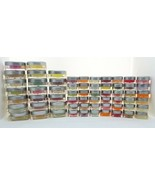 Lot of 62 Scentsy Party Testers Mini and Large Size Assorted Samplerrs - $25.00