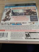 Sony PS3 KillZone 3 image 3