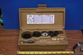 7 Piece Bi-Metal Electricians Hole Saw Kit 30800600L 600L Lenox - $49.00