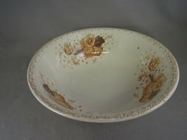 "JHW  Bowl Floral Pattern  16""  - $29.70"