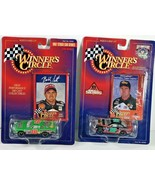 Lot 2 NASCAR Bobby Labonte #18 Small Soldiers '97 stock car series 1/64 ... - $15.83