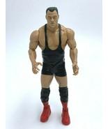 WWE WWF Unchained Fury Kurt Angle Action Figure 2001 2002 Jakks Pacific ... - $14.99
