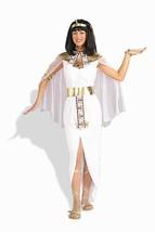 Forum Novità Cleopatra Regina Del Nilo Donne Adulte Costume Halloween 58321 - $29.23