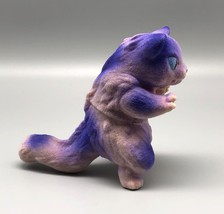 Max Toy Flocked Purple Nekoron Mint in Bag image 9