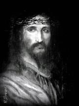 ACEO Jesus Religous Digital Art Print -: rdowa... - $5.94