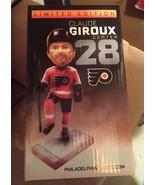 NIB Claude Giroux Bobblehead Philadelphia Flyers LIMITED EDITION Center ... - $21.99
