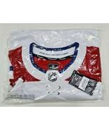 Fanatic's Men's Montreal Canadiens White Breakaway Jersey Size XL M40879 - $51.04