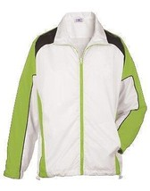NEW TEAMWORK 8060-573-S YOUTH ACHIEVER JACKET SIZE SMALL (25-27) - $39.99