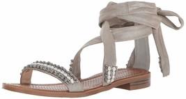 Nine West Women'S Xoanna Synthetic Flat Sandal - $111.99