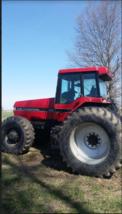 1990 Case IH 7140 For Sale in Sturgeon, Missouri 65284 image 5