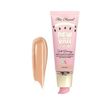 Too Faced Dew You Fresh Glow Foundation - Porcelain - $28.99