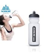 AONIJIE 600ml Outdoor Sport Bottle Hydro Soft Flask Running Hiking Fitne... - $13.70