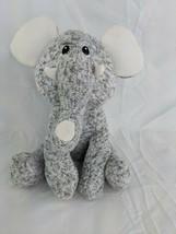 "Animal Adventure Knit Elephant Plush 9"" 2016 Stuffed Animal Toy - $14.95"