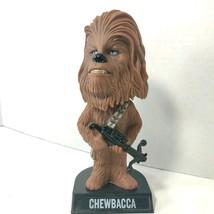 Funko Star Wars Chewbacca Bobble Head 2009 Lucas Film  #1254 - $16.00