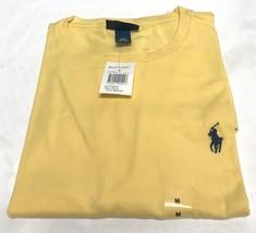Polo Ralph Lauren Men Classic Fit Pony Logo T-shirt, Size XL - $24.70