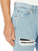 Levi's Strauss 511 Men's Destroyed Distressed Slim Fit Stretch Jeans 511-3776 image 3