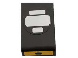 EK Success Paper Shapers Slim Profile Large Punch Photo Labels #54-30039 image 1