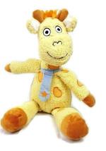 Tiny Tillia Plush Giraffe Toy Yellow Stuffed Animal Avon - ₹851.45 INR