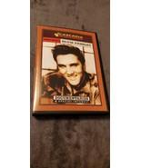 ELVIS PRESLEY THE KING DOCUMENTARIES & SPECIAL INTEREST DVD - $20.00