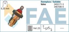 31730 sensor temperature VOLVO 440 460 1.7 1.8 2.0 34551713 34675900 - $8.17
