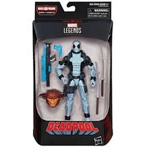 Marvel Legends Deadpool Series Deadpool X-Force - $27.99