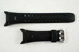 Casio WATCH BAND STRAP BLACK GW-M850 GW-810H GW-810 GW-800 RUBBER CASIO  - $15.85