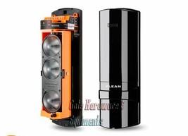 ALEAN 330ft Photobeam IR Sensor Photoelectric 3 Beam Intrusion Perimeter... - $114.95