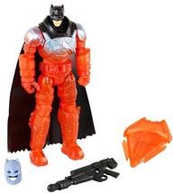 DC Comics Batman v Superman: Dawn of Justice ENERGY SHIELD BATMAN Action... - $9.94