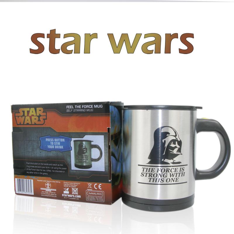 Travel Star Silver Items Wars 1piece And Darth Similar Mug RcL4A3q5j