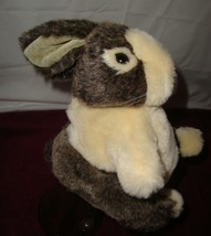 "Folkmanis Dutch Bunny Rabbit Full Bodied 7"" Stuffed Animal Plushie - $14.80"