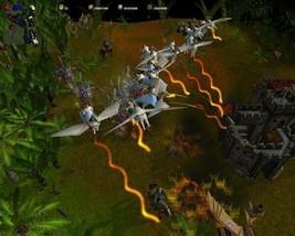 MegaGlest Cross-Platform Real-Time Strategy Game (3D) FAST! 3.0 USB - $4.99+