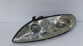 92-00 Lexus Sc300 Sc400 Sc 300 400 Headlight Lamp Driver Left LH