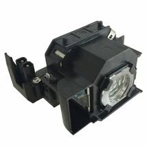 Replacement Lamp for Epson ELPLP34, PowerLite 62c, PowerLite 76c, PowerL... - $77.91