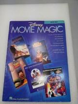 Walt Disney Instrumental Music Book Alto Sax - $14.95