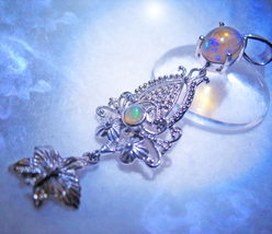 HAUNTED NECKLACE 1000 FIRES OF THE GODS & GODDESSES OFFER ONLY MAGICK 7... - $91,007.77