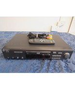 GE Digital Dolby DVD Player Model GE1101PB  WIth Remote  - $44.67
