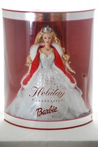 Holiday Celebration 2001 Barbie Exclusive Hallmark Special Edition [Bran... - $47.34