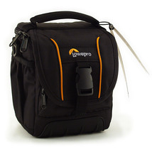 LOWPRO Digital Camera Case Adventura SH 120 II Black NWT - $18.99