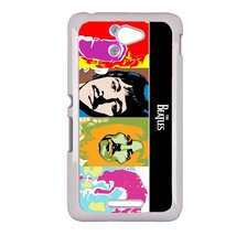 Beatles Sony E4 case Customized premium plastic phone case, design #12 - $11.87