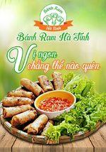 Ha Tinh - Anh Thu Ram Spring Rolls 500g image 4